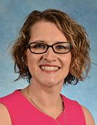 Lisa M. Vizer, PhD